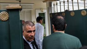 Amnistía tacha de 'falsa' la versión saudí sobre Khashoggi