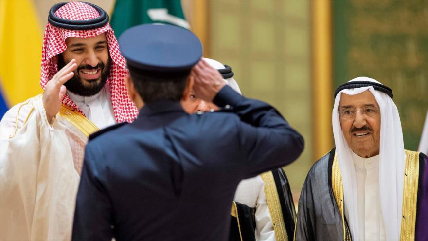 'Anuncio saudí de muerte de Khashoggi busca proteger a Bin Salman'