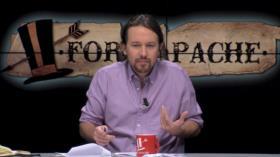 Fort Apache: Elecciones legislativas, Trump a examen