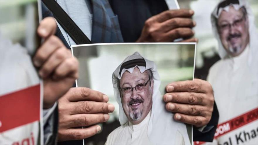 """Arabia Saudí dice que """"no sabe"""" dónde está el cuerpo de Khashoggi"""