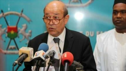 """Francia exige """"investigación diligente"""" sobre caso Khashoggi"""