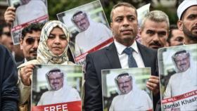 Informe: Riad despliega ejército online para reprimir a críticos