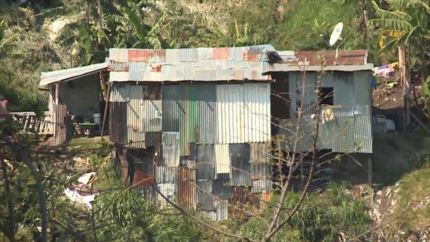 Menores ingresos autónomos aumentan pobreza en Costa Rica