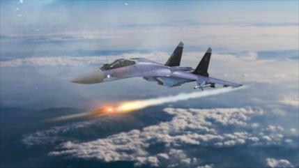 Indonesia rechaza cancelar contrato de compra de Su-35 rusos
