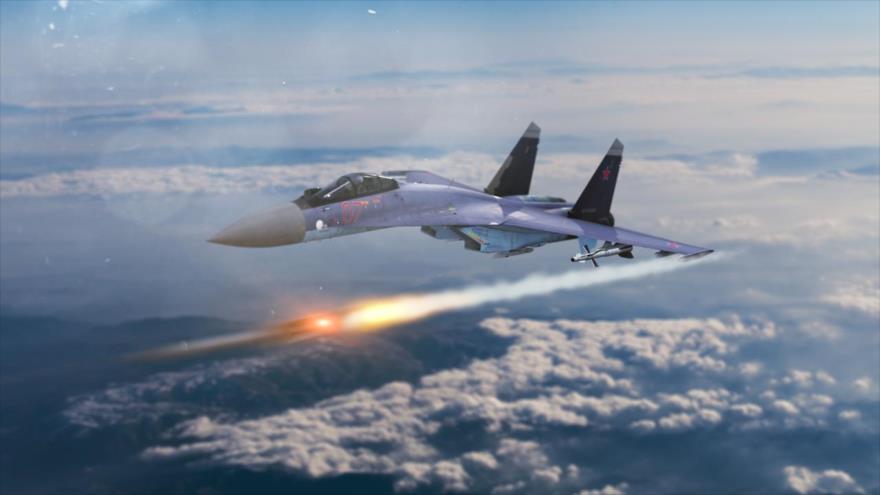 Indonesia no cancelará compra de Su-35 rusos, pese a sanciones de EEUU