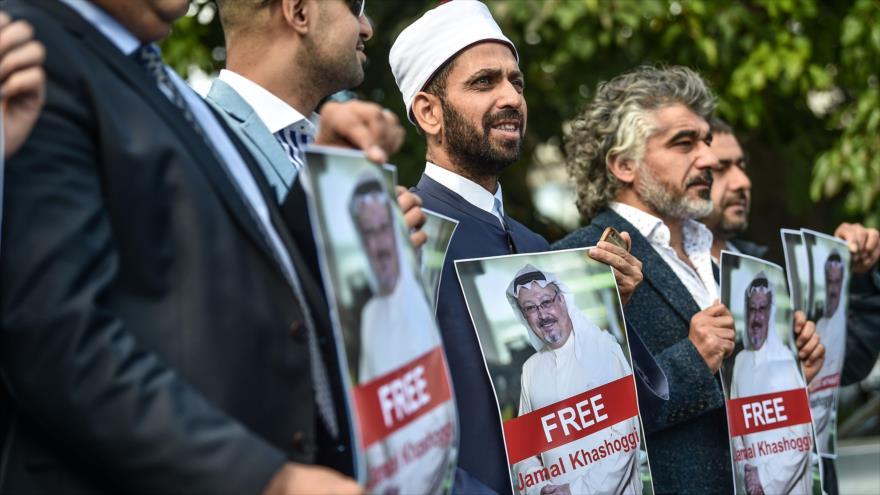 Nueva Zelanda condena asesinato de Khashoggi y boicotea foro de Riad