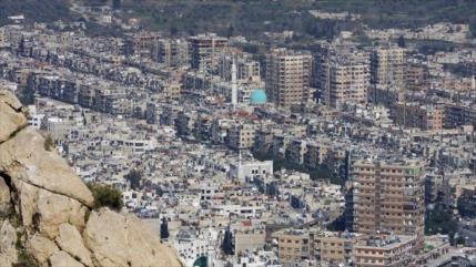Países de la Liga Árabe reabrirán en 2019 sus embajadas en Siria