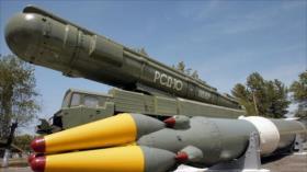 Rusia adoptará medidas militares si Trump se sale de más pactos