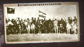 Retos y logros de una Revolución: Antes de la Revolución