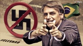 #ElesNao: el auge de les Bolsonares