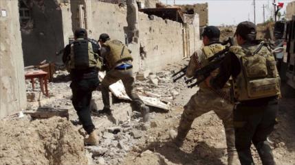 Irak frustra planes de Daesh para atentados en Irán y Turquía