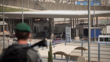 'Militares israelíes, acusados de robar dinero y abuso de turistas'