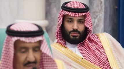 La posición de Bin Salman como heredero real saudí se tambalea