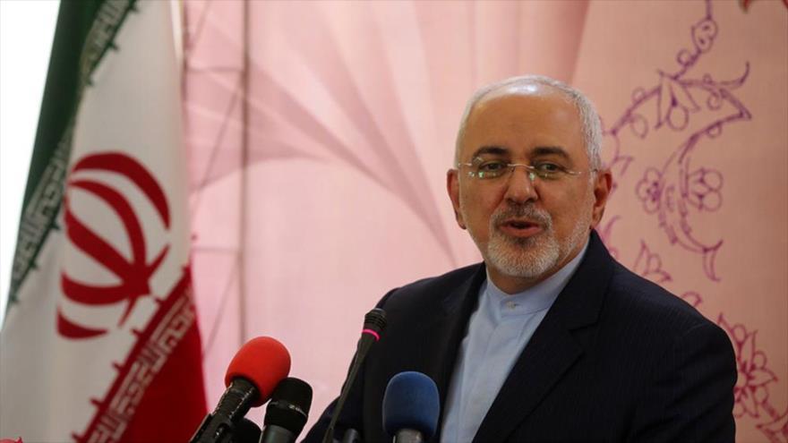 Zarif: Irán frustrará sanciones de EEUU y venderá su petróleo | HISPANTV