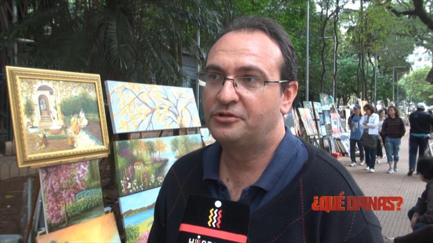 ¿Qué opinas?: Segunda ronda de las elecciones de Brasil