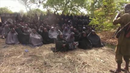 Estrenan documental de la vida de mujeres raptadas por Boko Haram