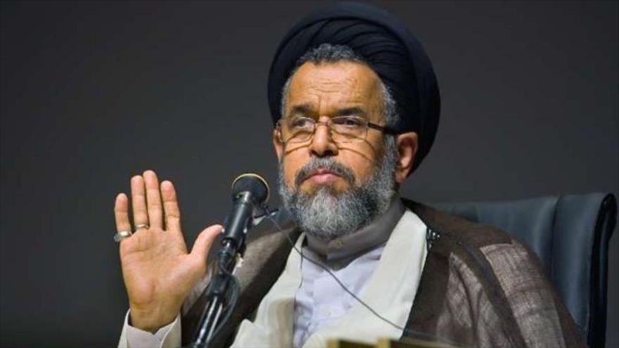 Irán desmantela tres células terroristas en suroeste del país