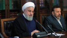 Irán: EEUU es la parte 'frustrada' por salir del pacto nuclear