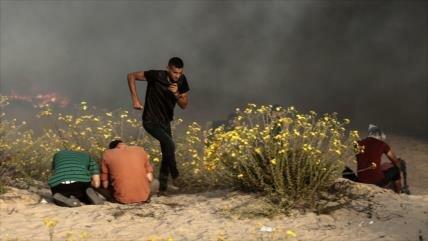 Soldados israelíes matan a tiros a otro menor palestino en Gaza