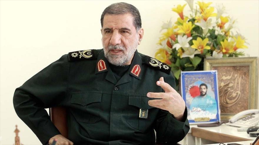 Riad, actuando contra el CGRI, busca ocultar asesinato de Khashoggi