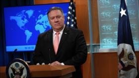 EEUU revocará visas a los implicados en el asesinato de Khashoggi