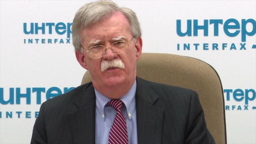 Rusia califica de hostil la retirada de EEUU del INF