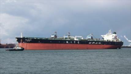 """""""EEUU nunca podrá reducir a cero exportaciones de crudo iraní"""""""