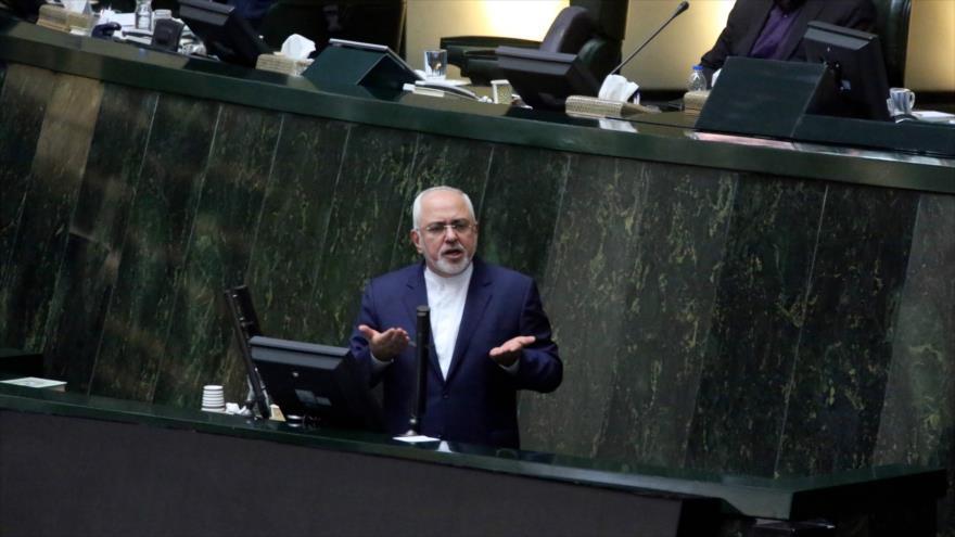 Irán acusa a EEUU de 'desviar' atención de Khashoggi con sanciones