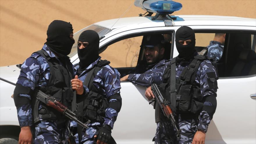 HAMAS detiene en Gaza a un 'peligroso' espía israelí