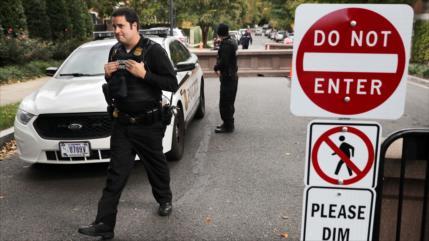 """""""Presuntas bombas"""" polarizan a EEUU de cara a las elecciones"""