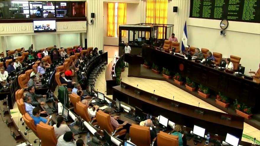 Gobierno de Nicaragua presenta proyecto de Presupuesto 2019