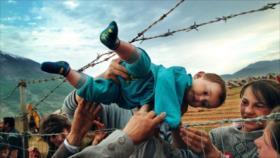 Fotos que sacuden al mundo: La Guerra de Kosovo