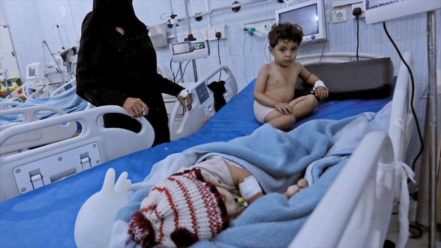 'Asesinato de Khashoggi no debe desviar atención de crímenes en Yemen'