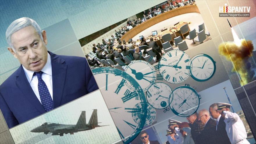 10 Minutos: Arsenal atómico de Israel
