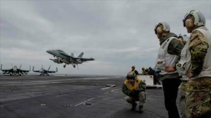 OTAN muestra músculo a Rusia con maniobras gigantes en Noruega