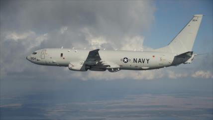 Rusia acusa a EEUU de dirigir ataque con drones a su base en Siria
