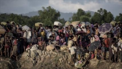 La ONU denuncia el continuo genocidio de los Rohingya en Myanmar