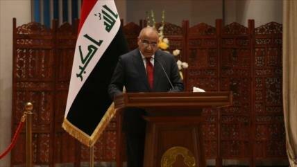 Irak antepone sus intereses a las presiones de EEUU a Irán
