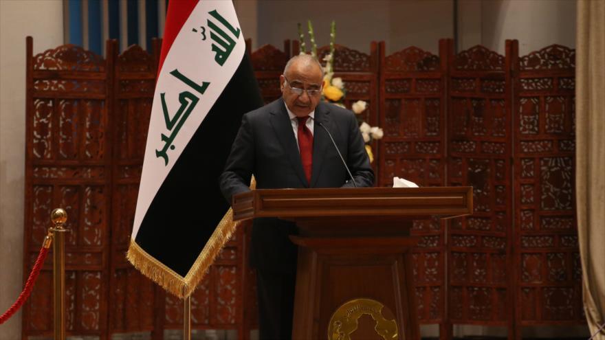 Bagdad: Irak no acatará sanciones de EEUU a Irán si daña sus intereses