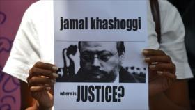 Los misterios aún no resueltos sobre la muerte de Khashoggi