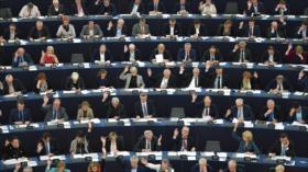 Eurocámara reclama a la Unión Europea que lleve a Maduro a la CPI