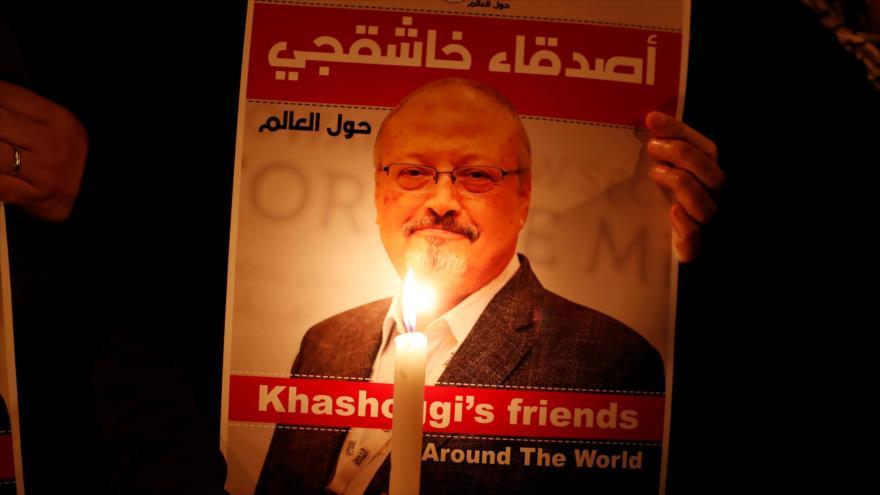 ONU: Asesinato de Khashoggi, una 'ejecución extrajudicial'