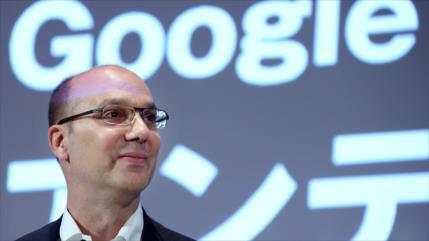 Google protegió a 3 empleados acusados de acoso sexual