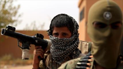 """Damasco asegura que EEUU está perdiendo todos sus """"Ases"""" en Siria"""
