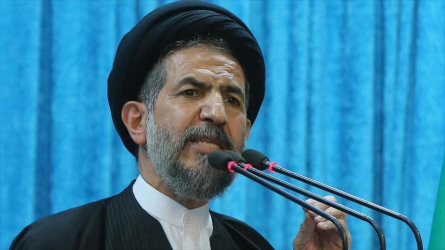 """Capacidad defensiva de Irán neutraliza amenaza militar de EEUU"""