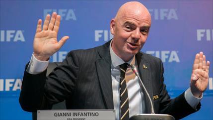 FIFA prohibió que Barcelona juegue un partido de la Liga en EEUU