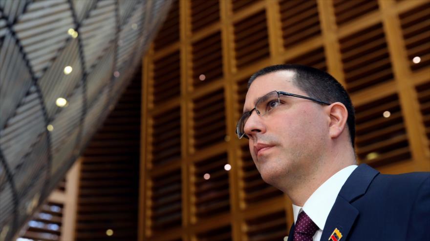 Venezuela denuncia las declaraciones injerencistas de Mogherini | HISPANTV