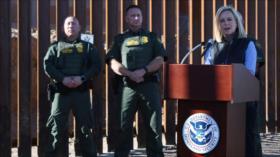 EEUU detendrá y deportará a los migrantes de la caravana