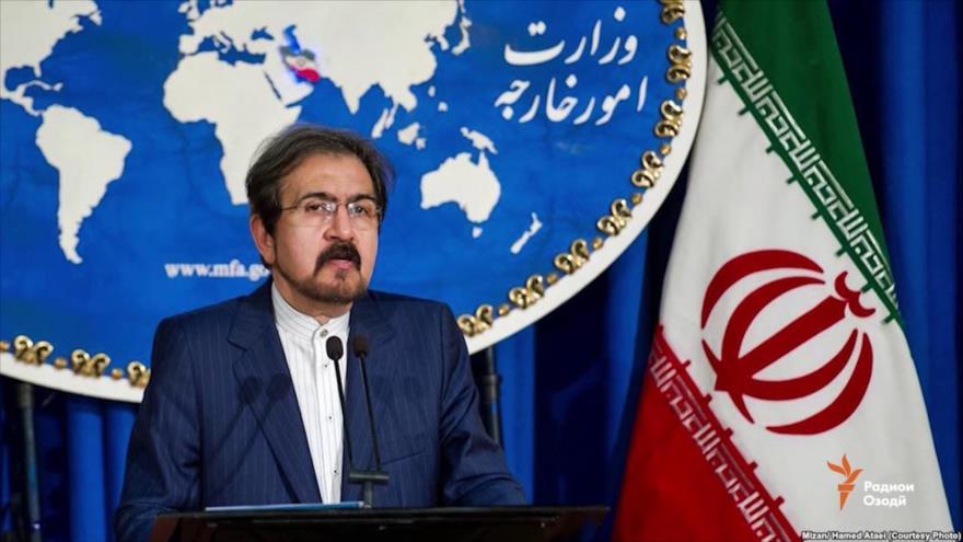 Irán acusa a Israel de querer sembrar discordia entre musulmanes
