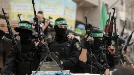 HAMAS denuncia la normalización de lazos con Israel